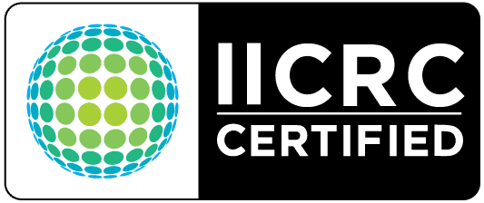 Aurora Illinois IICRC Certified Carpet Cleaning Company